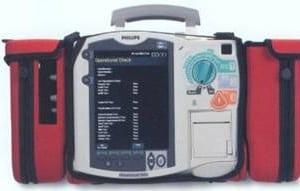 מכשיר מוניטור דפיברילטור PHILIPS – MRX