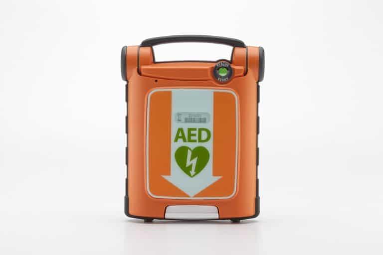 Lifeline AED G5